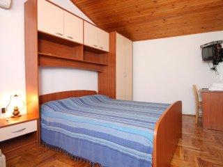 Studio flat Brseč, Opatija (AS-3439-a)
