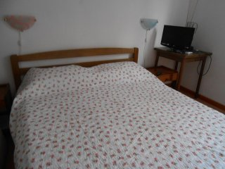 One bedroom apartment Poljana, Ugljan (A-8473-c)