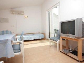 One bedroom apartment Zavala (Hvar) (A-8912-a)
