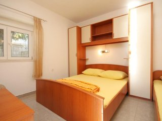 One bedroom apartment Komarna, Ušće Neretve (A-8615-b)