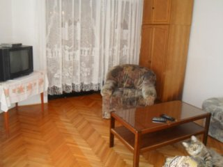 One bedroom apartment Opatija - Volosko, Opatija (A-7864-b)