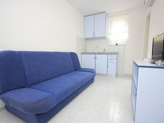 One bedroom apartment Zagore (Opatija) (A-7922-b)