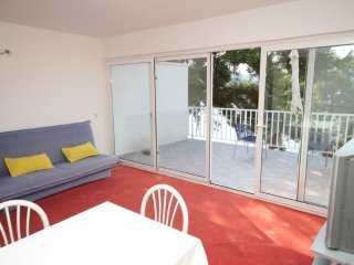 Two bedroom apartment Pasadur, Lastovo (A-8388-b)