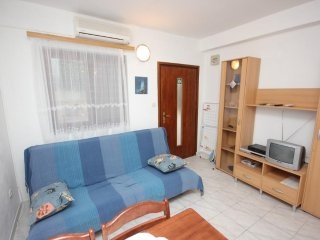 One bedroom apartment Seget Vranjica, Trogir (A-8623-b)