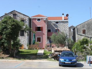 One bedroom apartment Mali Losinj, Losinj (A-7941-b)