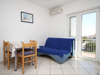 One bedroom apartment Tkon, Pašman (A-8377-b)