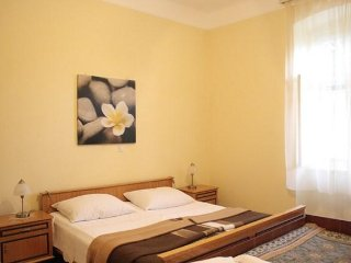 Two bedroom apartment Lovran, Opatija (A-7856-a)