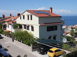 Two bedroom apartment Mali Losinj, Losinj (A-7879-c)