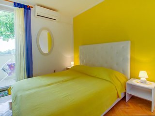 One bedroom apartment Mali Losinj, Losinj (A-7879-b)