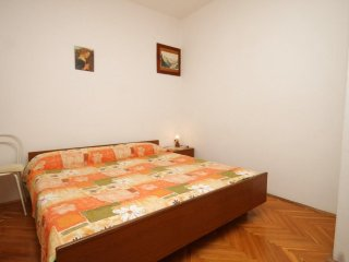 One bedroom apartment Kukljica, Ugljan (A-8277-c)