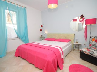 One bedroom apartment Podaca, Makarska (A-8536-a)