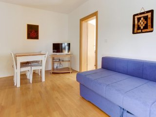 Two bedroom apartment Artatore, Losinj (A-8022-c)