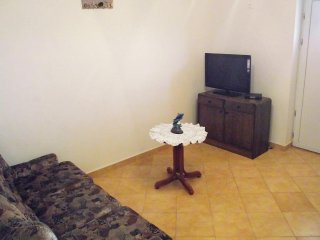 One bedroom apartment Novi Vinodolski (A-5479-b)