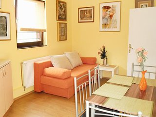 One bedroom apartment Opric, Opatija (A-7756-d)