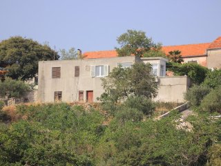Two bedroom apartment Sali, Dugi otok (A-8117-a)
