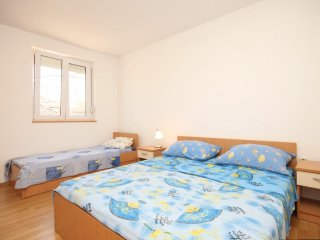 One bedroom apartment Žman, Dugi otok (A-8133-b)