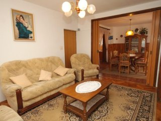 Two bedroom apartment Tkon, Pašman (A-8302-b)