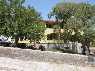 One bedroom apartment Sali, Dugi otok (A-8137-b)