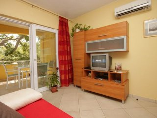 Two bedroom apartment Sali, Dugi otok (A-8137-a)