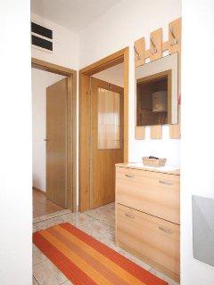 Hallway, Surface: 3 m²