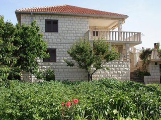 One bedroom apartment Povlja, Brač (A-8628-a)