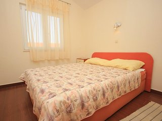 Two bedroom apartment Kraj, Pašman (A-331-c)