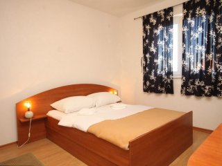Studio flat Banj, Pasman (AS-8206-a)