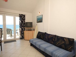 One bedroom apartment Banj, Pašman (A-8206-b)