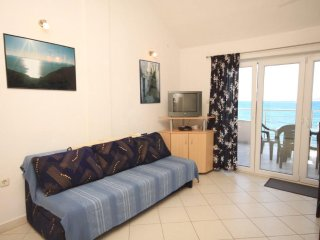 One bedroom apartment Banj, Pašman (A-8206-c)