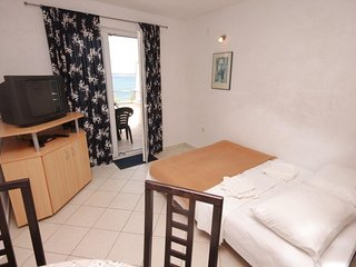One bedroom apartment Banj, Pašman (A-8206-d)