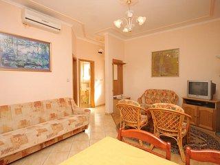 One bedroom apartment Kraj, Pašman (A-3460-e)