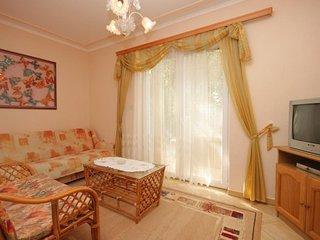 One bedroom apartment Kraj, Pašman (A-3460-f)