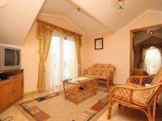 Two bedroom apartment Kraj, Pašman (A-3460-d)