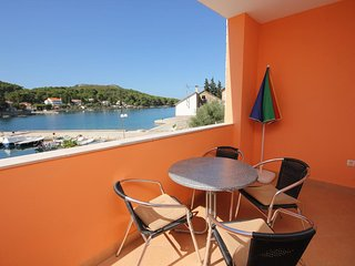 Lukoran Apartment Sleeps 4 with Air Con and WiFi - 5468453