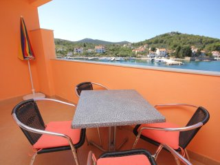 Lukoran Apartment Sleeps 4 with Air Con and WiFi - 5468457