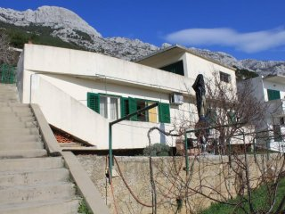 One bedroom apartment Marušići, Omiš (A-8632-a)