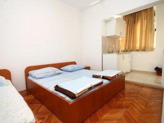 Studio flat Podaca, Makarska (AS-4734-h)