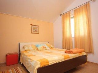One bedroom apartment Kraj, Pasman (A-8213-b)