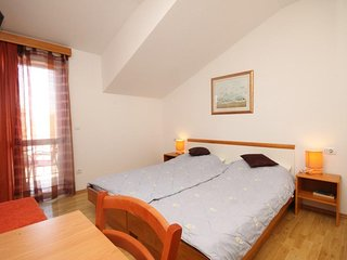 Studio flat Cavtat, Dubrovnik (AS-8576-a)