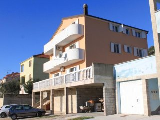 Two bedroom apartment Seget Vranjica (Trogir) (A-8507-b)