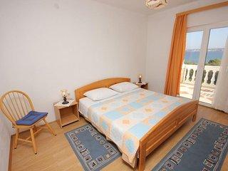 One bedroom apartment Tkon, Pašman (A-336-b)