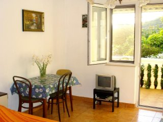 Studio flat Podaca, Makarska (AS-6821-c)