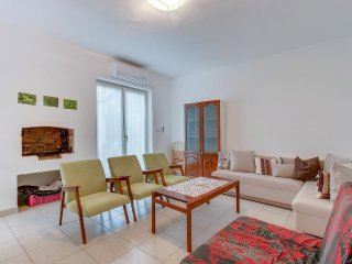 Two bedroom apartment Nerezine, Losinj (A-2516-b)