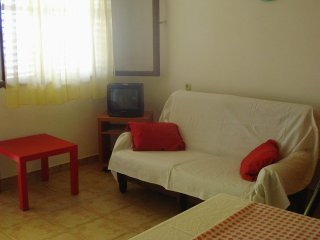 Studio flat Milna (Vis) (AS-8942-a)