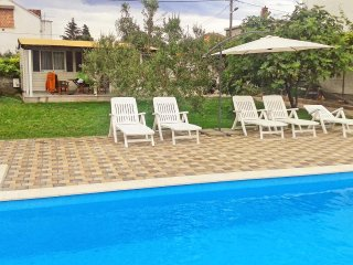 Two bedroom apartment Biograd na Moru, Biograd (A-8371-a)