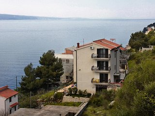 One bedroom apartment Zavode, Omis (A-9245-a)