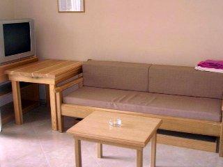 One bedroom apartment Basina, Hvar (A-4599-g)