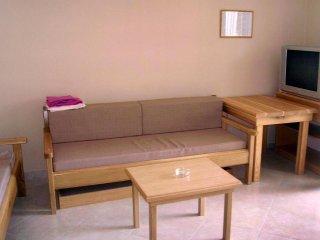 One bedroom apartment Basina, Hvar (A-4599-h)