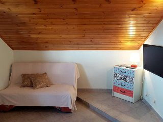 One bedroom apartment Slano, Dubrovnik (A-8567-a)