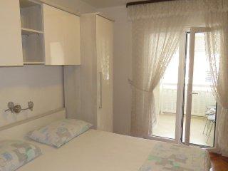 Studio flat Baska Voda, Makarska (AS-6827-k)